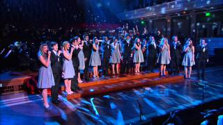 Bonus Clip - Count Your Blessings (Instead of Sheep) | Christmas at Belmont 2013 | NPT