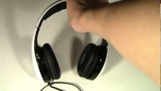 Soul Sl150 Headphone Review - Ludacris