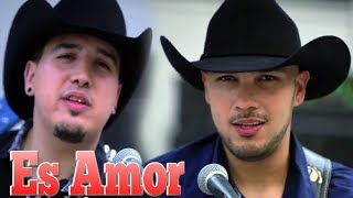 Bronco   Es Amor [Video Oficial]