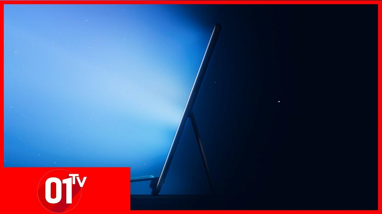 Keynote Microsoft : les annonces en direct