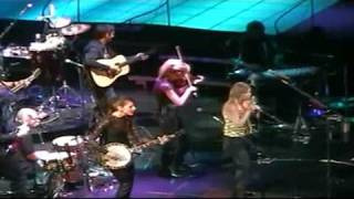 Dixie Chicks - Tortured Tangled Hearts (2003) Arrowhead Pond, Anaheim, CA