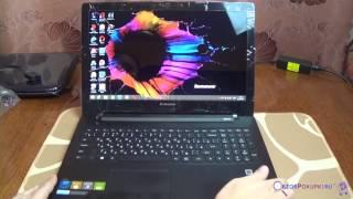 Бюджетный ноутбук Lenovo G5045. ✅