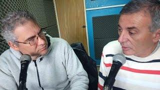 🔴 Candidatos EN VIVO: Juan Zazzetti (Vamos Villa Maria)