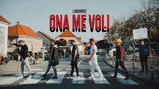 LJUBAVNICI - ONA ME VOLI (Official Video) (4k)
