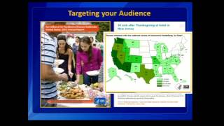 Consumer Food Safety Education Conference Session: Meaningful Messengers