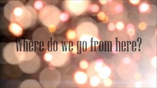 Where Do We Go From Here - w/ lyrics Alicia Keys