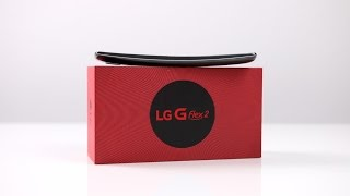 Unboxing: LG G Flex 2 (Deutsch)   SwagTab