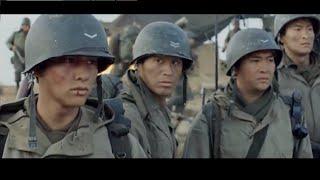 Tình Huynh Đệ - Phim Chiến Tranh Hay Nhất Cảm Động 2019
