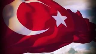BİR ÖLÜR BİN DİRİLİRİZ VATAN MARŞI !!!