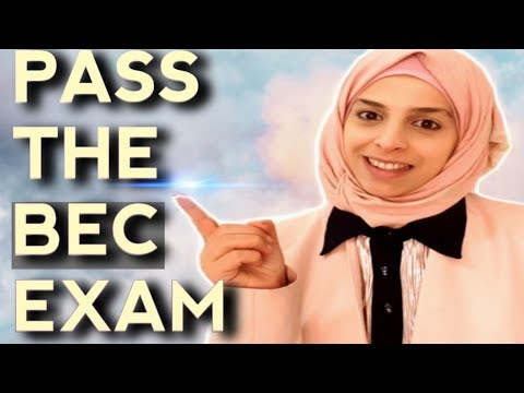 How to PASS the BEC CPA Exam on Your FIRST Try (Top 11 Tips ...