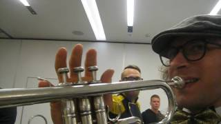 Master Class Olympic Brass ( Васильев, Голиков, Стуков )