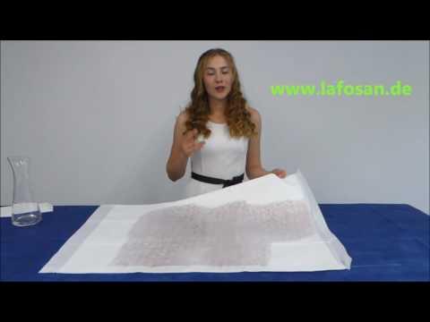 DocSan® SuperSorb Inkontinenz Bettunterlage