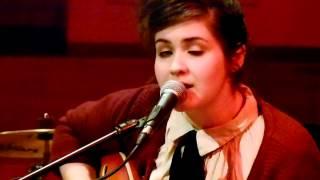 Charlene Soraia - Lightyears live Manchester RNCM 14-04-12