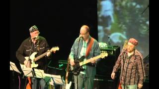 CCR Riverside March 5th 2011 Garden Party