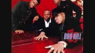 Dru Hill - Tell Me (Crystal Waters/95 North Club Mix)
