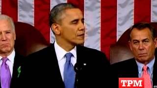 Obama Says Gun Laws Deserve A Vote