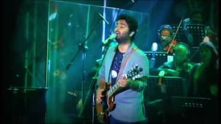 Arijit singh live Tu he hai -Dear zindagi | Arijit Singh live Tu Hi hai - Dear zindagi
