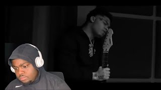 Hardest Out Of Alabama!!NoCap - Drown In My Styrofoam [Official Music Video](Reaction)