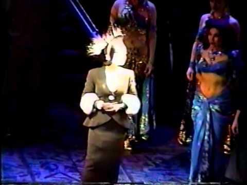 As If We Never Said Goodbye {Sunset Blvd ~ Broadway, 1997) - Elaine Paige closing night