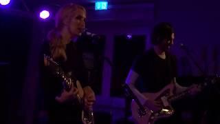 Maria Taylor Trio - Bad Idea - Live @ Beach Motel van Cleef, St. Peter Ording - 02/2018