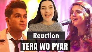 Tera Woh Pyar | Reaction | Momina Mustehsan & Asim Azhar | Coke Studio Season 9