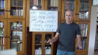 4-היסטוריה ואקטואליה- הקורונה והמדינה