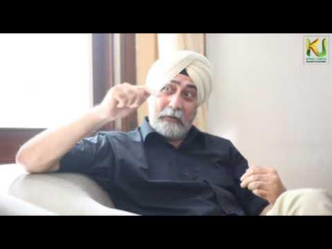 कर्जमाफी नहीं कर्जमुक्ति चाहिए, हर किसान का अधिकार है कर्जमुक्ति : वीएम सिंह // Krishi Jagran