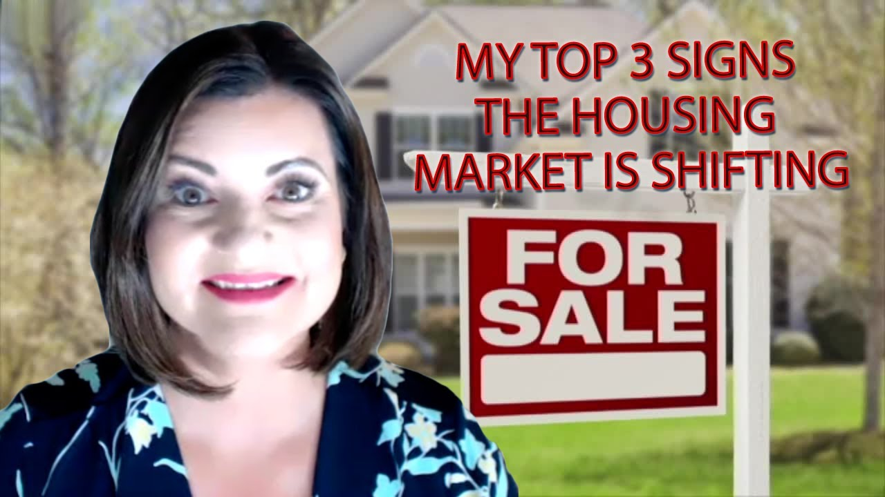 Is the Housing Market Showing Signs of Slowing Down?