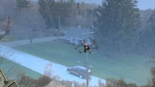 preview picture of video 'Elite Aerial Images 2012 Demo'