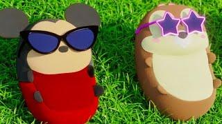 Identified Flying Tsum   Tsum Tsum Shorts: Season 3   Disney