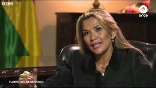 Sacro y Profano - La religión y el golpe de estado en Bolivia