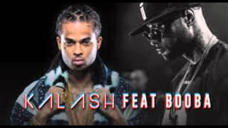 rmx djkrysss Kalash feat  Booba Rouge et Bleu 2016