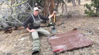 Burying a Rifle for a Bug Out Survival Situation -  Survival - Bug Out - SHTF Cache