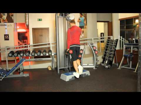 Zwiększenie masy mięśniowej ramion