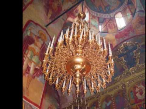 Храм в троицком истринский район