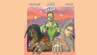 Aazar   Diva (ft. Swae Lee & Tove Lo) Lyrics