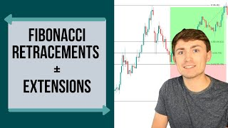 How to trade with fibonacci retracements and extensions