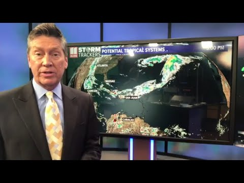 2 potential tropical systems before hurricane season starts