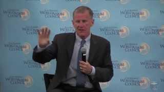 General Stanley McChrystal: Lessons of Leadership