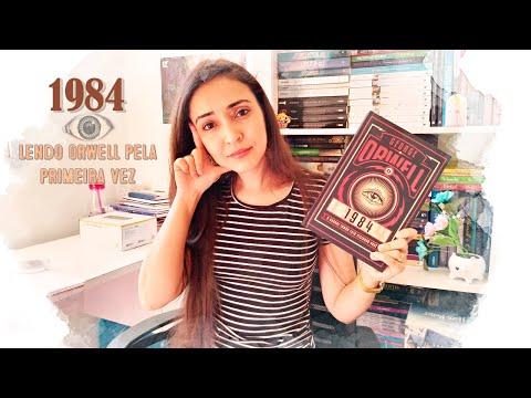 1984 ? George Orwell | Resenha