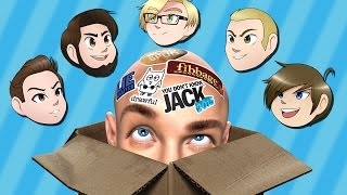 Jackbox Games: The Only Show On The Internet - EPISODE 1 - Friends Without Benefits