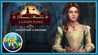 Danse Macabre: A Lover's Pledge Collector's Edition video
