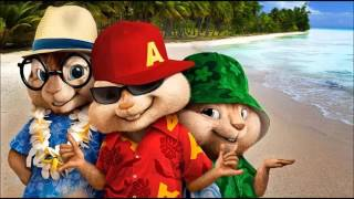 Alvin i las ardillas despacito Lol