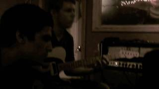 Lucianne: Recording The Genus Goad EP II