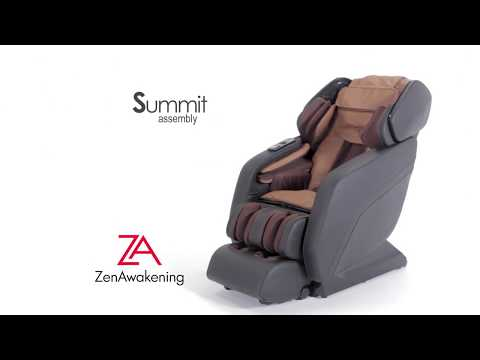 Summit ZA19 Video video
