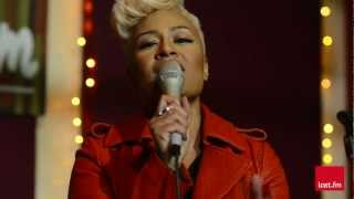 Emeli Sandé - Where I Sleep (Last.fm Sessions)