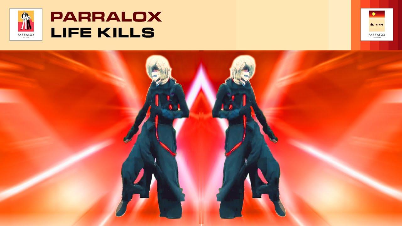 Parralox - Life Kills (Music Video)