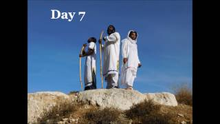Zion/ by Day 7 & The Genius AHAYA (Hebrew Music)