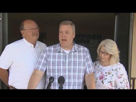 Tumwater Walmart shooting hero recalls stopping gunman
