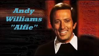 Αndy Williams........Alfie..